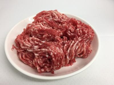 氷見 放牧豚 ウデ肉挽肉100%